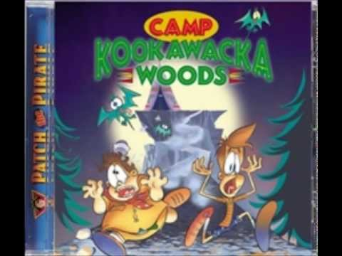 Camp Kookawacka Woods How Majestic Is Thy Name