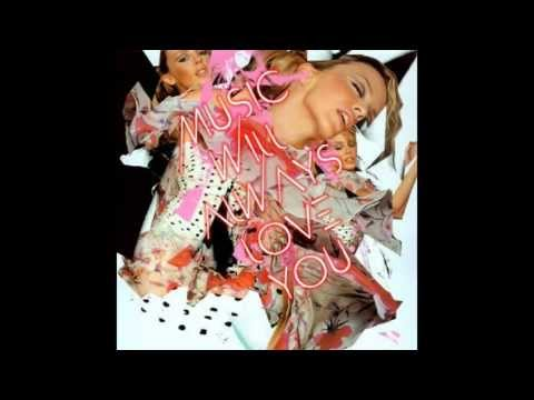 Kylie Minogue - White Diamond (2006 Unreleased Album) (Fan-Made)