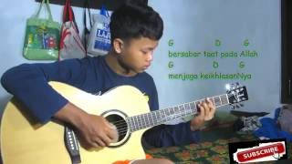 Download lagu Alhamdulillah by Sholam Fingerstyle MP3