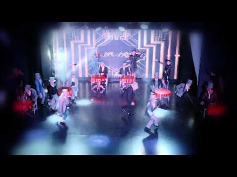 """Dubai Events - Original show """"The World of Cabaret"""""""