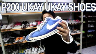 P200 UKAY SHOES VALENZUELA