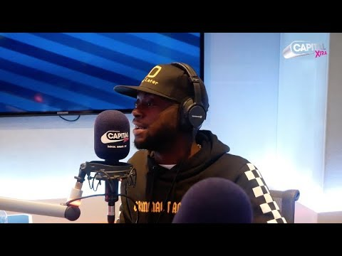 Stylo G Talks New '10 Years Later' EP, Performing In Africa & More With Ras Kwame