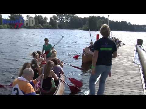 [BonaBurg] Brugklassen Vlietland 2012
