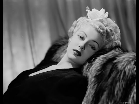 Lana Turner - Biography - [Film Historian]