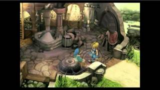 Final Fantasy IX - Stellazzio - Aries