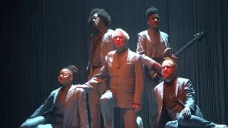 David Byrne - Everybody's Coming To My House - Live In Paris 2018