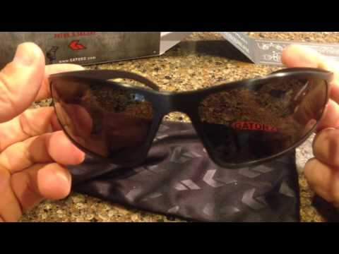 Gatorz sunglasses review