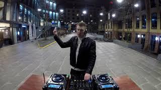 Robbie Seed special guest for RafuSStream - 28.03.2021 Bałtyk Poznań