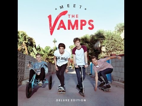 The Vamps - Lovestruck Lyrics