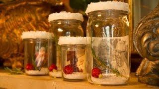 Picture Jars - Let