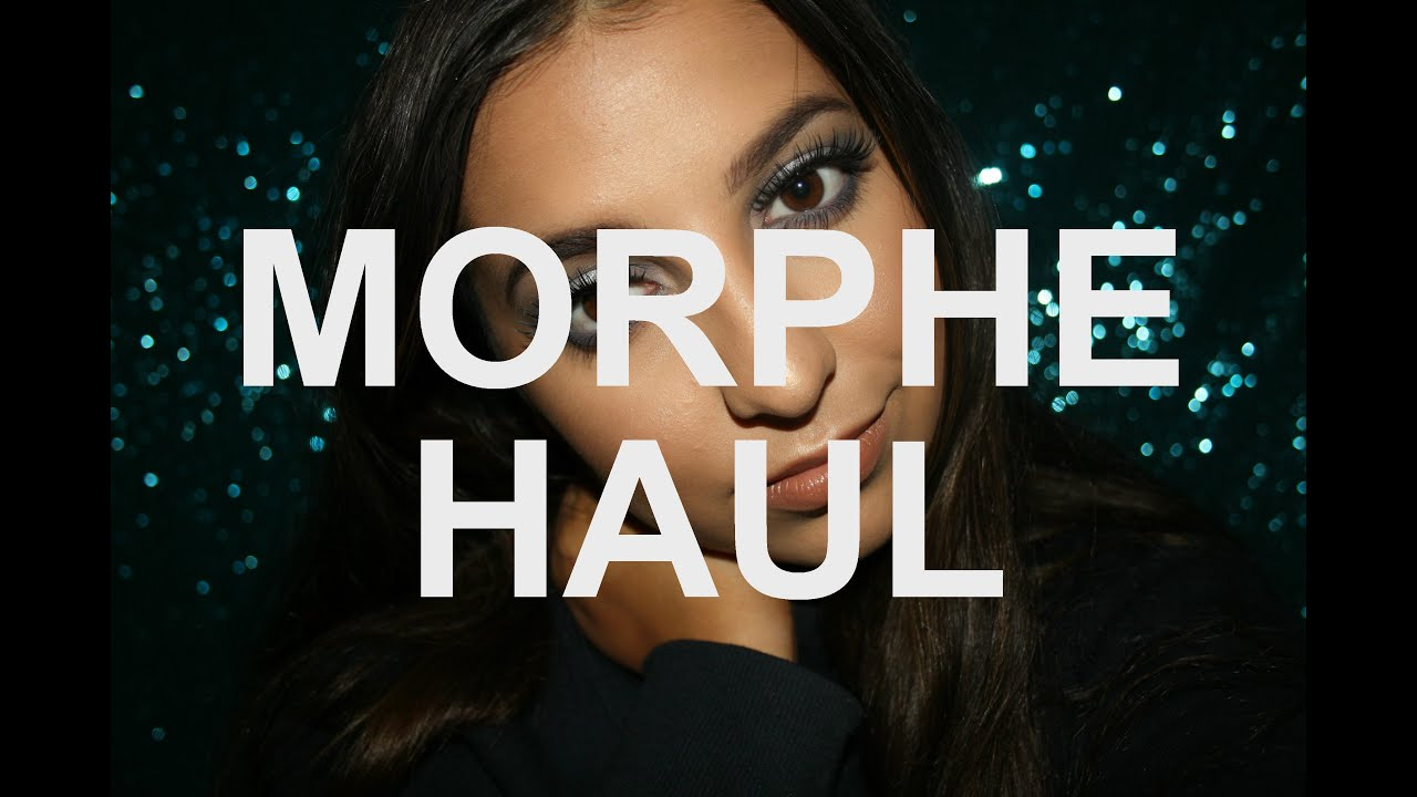 Download MORPHE HAUL!!! | Isabella Lucidi |