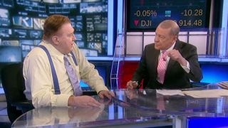 Beckel vs. Varney on Obamacare
