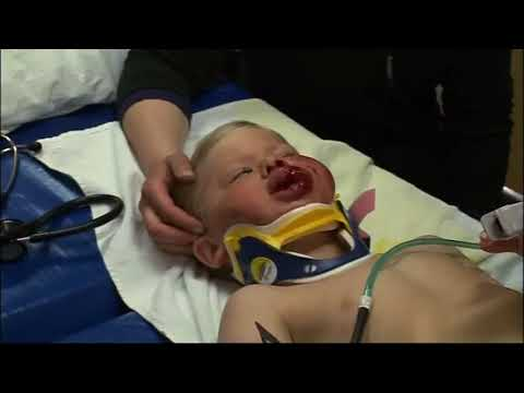 112   På liv och död 2011 Del 32 Säsong 2