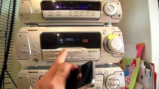 Belkin Bluetooth Music Receiver.