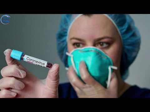 Korona virus eleyhine dermanın adı açıqlandı ( Son Xeberler )