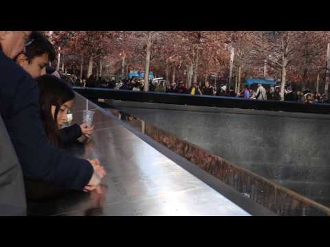 World Trade Center Memorial - 2