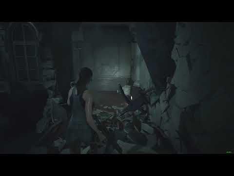 Resident Evil 2 Mod Completely Removes Mr  X | ScreenRant