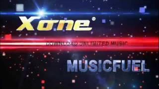 Wirefree Headset with Inbuilt MP3 Player & FM Radio