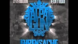 Alpa Gun - Ehrensache (feat. Sinan & Moe Phoenix)