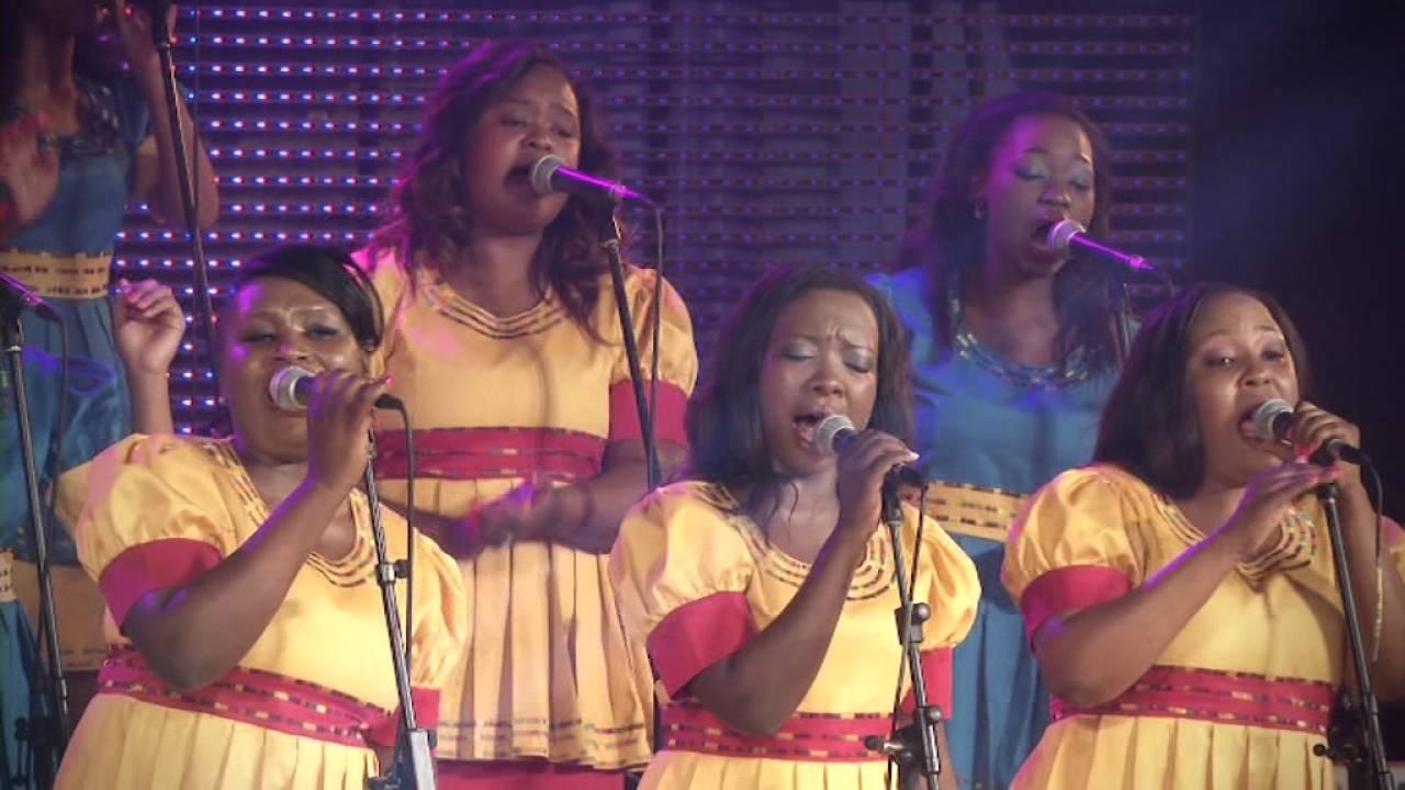 Worship House - Ke Mmoni Jeso