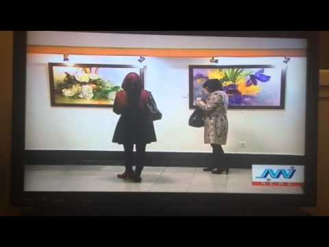 Reza malekzadeh.art gallery