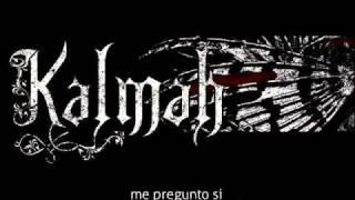 Kalmah - Hollow Heart (subtitulada español)