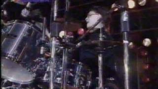 Tomek Łosowski - Kombi - solo 1991 rok