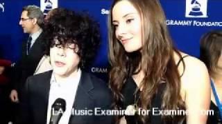 LP  -- Grammy Foundation Concert 2012