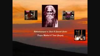 Sakhi Bhabona Kahare Bole by Deepen Mallick on Steel Guitar
