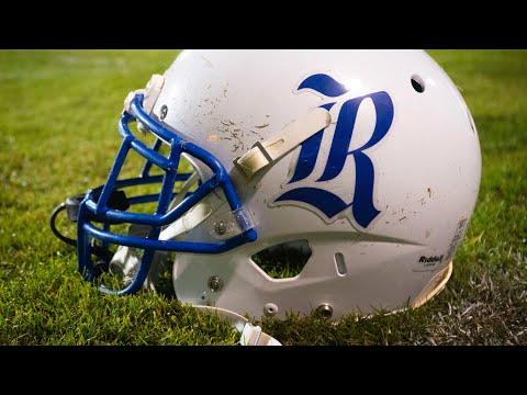"Reeltown High School ""Battle of the Tallapoosa"" Pregame Speech - Football Film Fanatics"