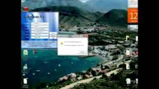 Repeat youtube video Instalacion de Concar 9.90 y Cambio de la Base de Datos W7