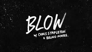 Ed Sheeran - BLOW with Chris Stapleton & Bruno Mars (Teaser) Video