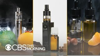 FDA set to restrict e-cigarette sales at gas stations, convenience stores