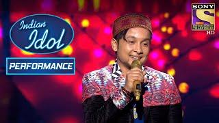 Pawandeep की Top-Notch Singing से हुए Judges Super Impress   Indian Idol Season 12