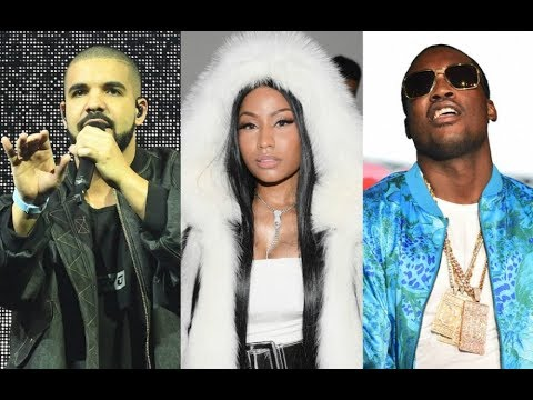 Meek Mill Claps back at Nicki Minaj for sneak dissing and disses her New Boyfriend on his new song. Mp3
