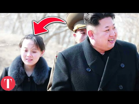 Kim Yo-jong Will Be More Powerful Than Kim Jong-un