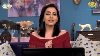 Jethalal's Video Call   Taarak Mehta Ka Ooltah Chashmah Comedy   तारक मेहता Ep 2963 - 4th Aug 2020
