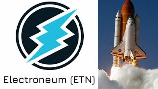 Electroneum Price Bullrun Coming As Mobile-based payments solution Makes Gains