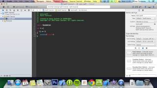 Swift Programming Tutorial 8 - Conditional Statements