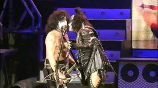 KISS - Love Her All I Can (Rock the Nation Live)