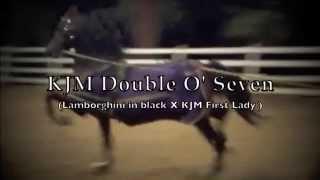 Kjm Double O' Seven