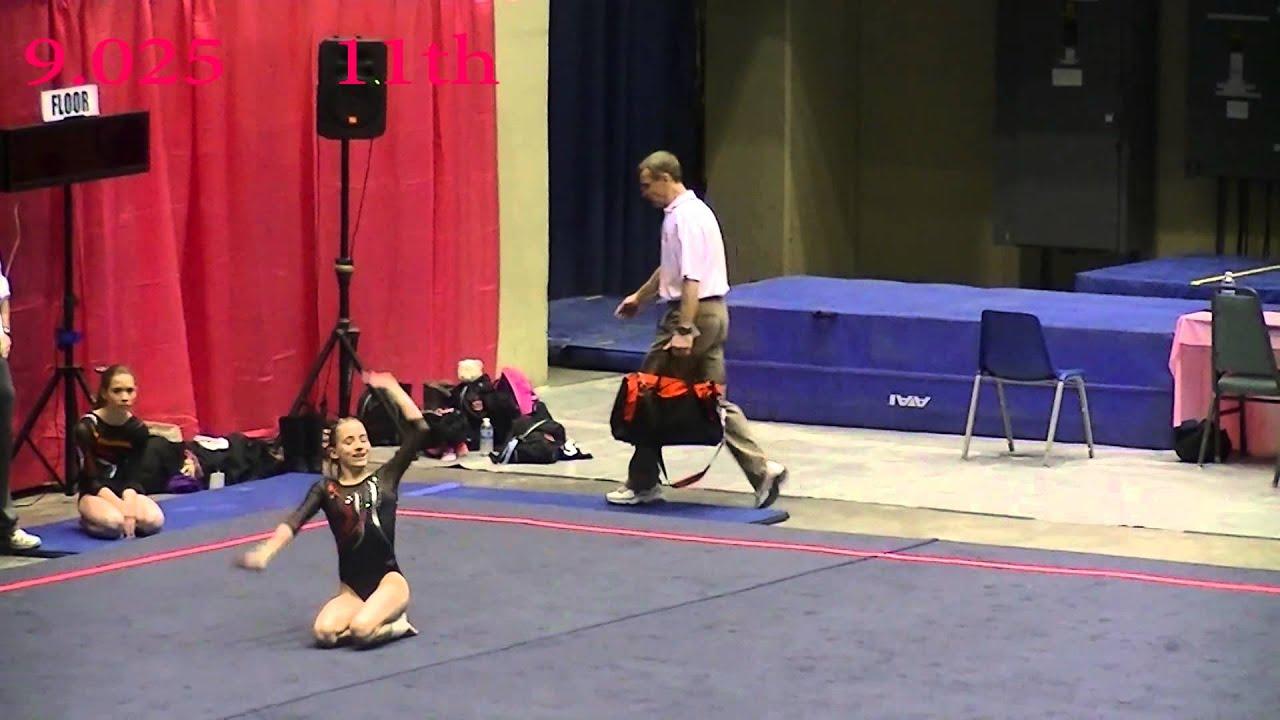 courtney kupets gymnastics meet