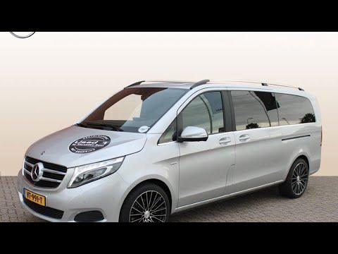 a282a9899 Mercedes-Benz V-Klasse V 250 d Extra Lang DC Avantgarde Edition Automaat |  Used 1