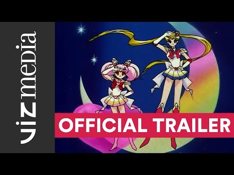 Sailor Moon Official Announcement