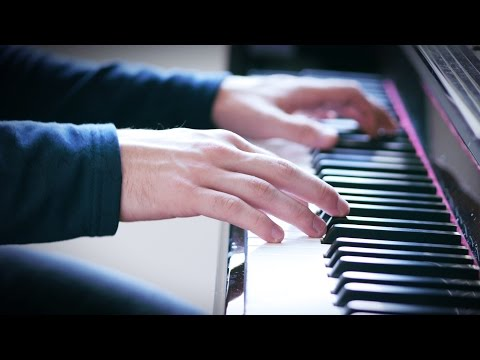 """True Love"" - Piano Ballad Love Instrumental (Vintage Style)"