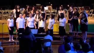 Mountainside, NJ Deerfield School Music Show 2004