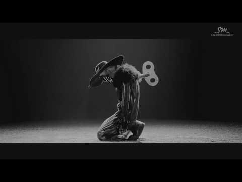 [Music Video] TAEMIN (태민) - Tiger