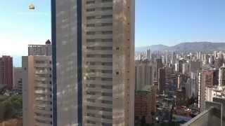 Аренда квартиры в Испании у моря. Квартира в Бенидорме для аренды стоимостью 400 евро месяц(Аренда квартиры в Испании http://www.spainhomes.es/properties/bedroom-apart-for-rent-in-benidorm-spain/ ID: 228 Двухкомнатная квартира в Бенидор..., 2015-01-04T00:12:31.000Z)