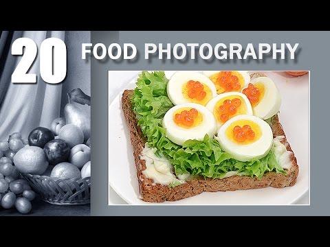 20. Food Photo Фуд Тема: Невозможно устоять - бутерброд с красной икрой :)