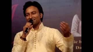Bahosh-o-hawaas mein deewana by Jugal Kishor